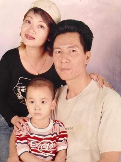 """Nghệ sĩ Trà My kể về góc khuất cuộc đời và chuyện rơi nước mắt khi nhận được """"trái ngọt"""" từ con trai - Ảnh 3."""