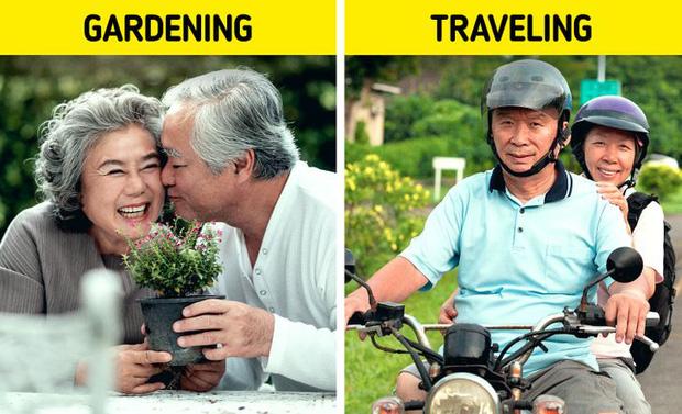 6 bí mật giúp người Nhật trở thành một trong những dân tộc sống thọ bậc nhất thế giới mà bất kỳ ai cũng có thể học theo - Ảnh 4.