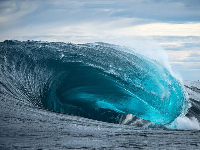 Eo biển nguy hiểm bậc nhất thế giới, nỗi ám ảnh tính bằng mạng sống của thủy thủ - Ảnh 2.