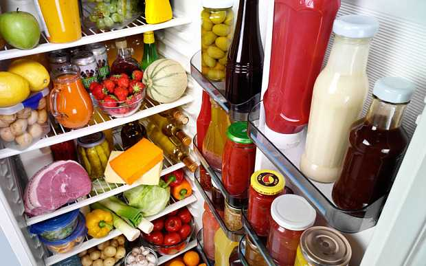 Mách bạn cách khắc phục tủ lạnh bị chảy nước - Ảnh 3.