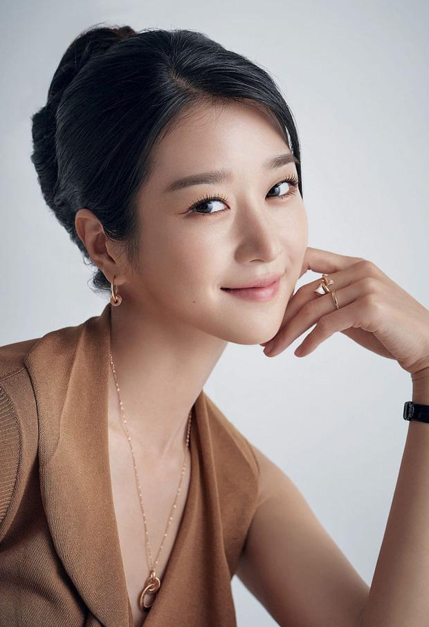 Bất ngờ với BXH nữ diễn viên Hàn Quốc đẹp nhất 2020: Son Ye Jin xuất sắc với vị trí đầu tiên, Song Hye Kyo vắng mặt trong top 5 - Ảnh 3.