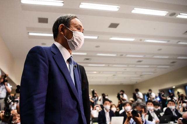 Cuộc sống lành mạnh của người chắc ghế tân Thủ tướng Nhật Bản: 71 tuổi, sáng đi bộ, đêm gập bụng, quyết tâm giảm 14 kg để tránh bệnh tật - Ảnh 4.