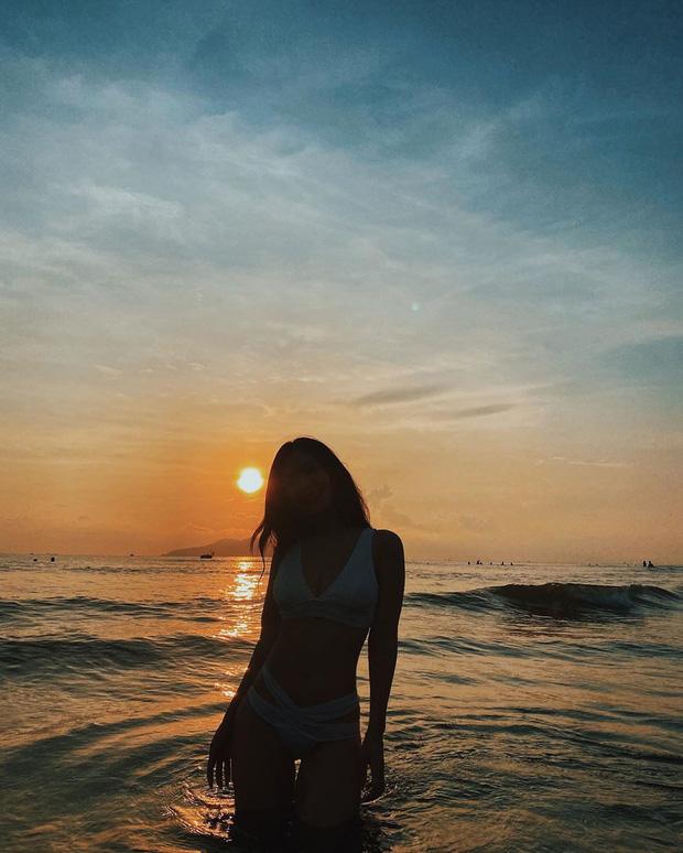 Chù Disturbia đốt nóng 'đường đua bikini' bằng loạt ảnh chụp từ 5 giờ sáng, muốn có ảnh đẹp phải chịu khó dậy sớm - ảnh 4