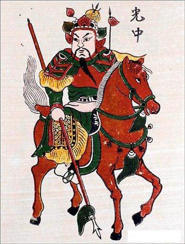 Vị hoàng đế trực tiếp tạo ra những trận đánh muôn đời oai linh, thử ý Càn Long nhằm mở mang bờ cõi - Ảnh 10.
