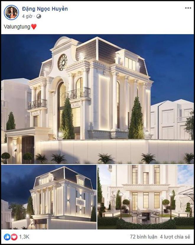 Kiểm kê loạt quà khủng dàn soái ca tặng người yêu mà choáng: Lâu đài 3,5 triệu đô, xe 8 tỷ có đáng bao nhiêu - ảnh 5