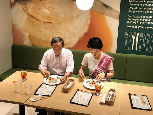 Cuộc sống lành mạnh của người chắc ghế tân Thủ tướng Nhật Bản: 71 tuổi, sáng đi bộ, đêm gập bụng, quyết tâm giảm 14 kg để tránh bệnh tật - Ảnh 5.