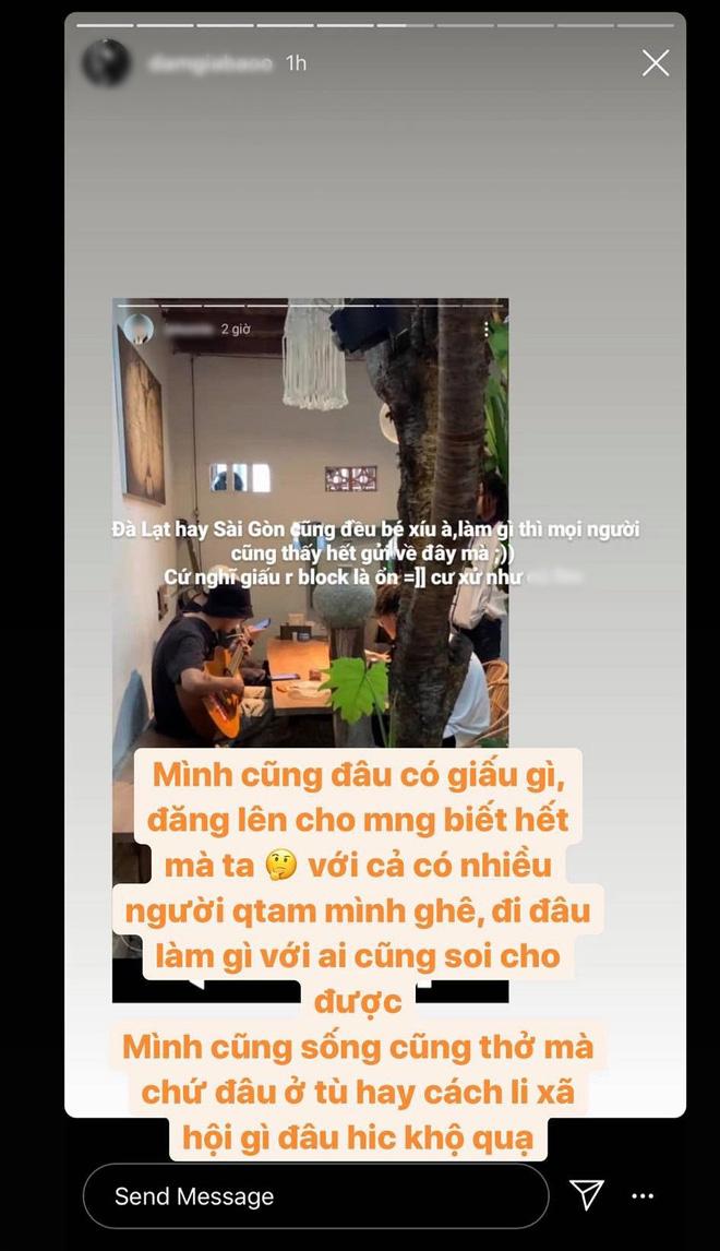 Mẫu ảnh Sài Gòn tố bị đánh đập và chửi bới vì ghen tuông, bạn trai photographer lên tiếng - Ảnh 6.