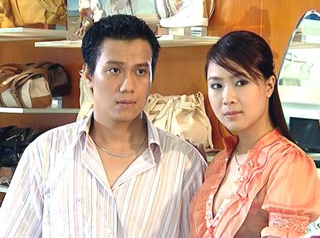 Chuyện ít biết về quãng thời gian làm người mẫu, MC của Hồng Diễm - Ảnh 7.