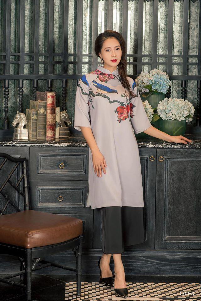 Chuyện ít biết về quãng thời gian làm người mẫu, MC của Hồng Diễm - Ảnh 9.