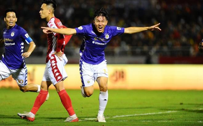 Vắng Công Phượng, thiếu Huy Toàn, thầy Chung sẽ tái hiện trận thua 0-3 trước CLB Hà Nội? - Ảnh 2.