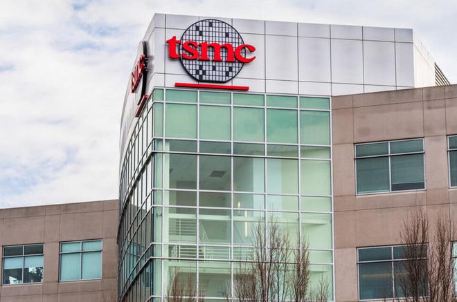 TSMC tiếp tục nới rộng khoảng cách với đối thủ bám đuổi quyết liệt Samsung trong lĩnh vực đúc chip - Ảnh 1.