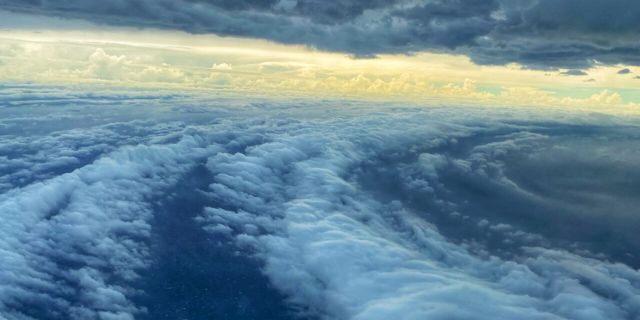 2 dự báo đáng sợ từ trận bão đang khuấy đảo Bờ Vịnh Mỹ: 10 triệu người được cảnh báo - Ảnh 6.