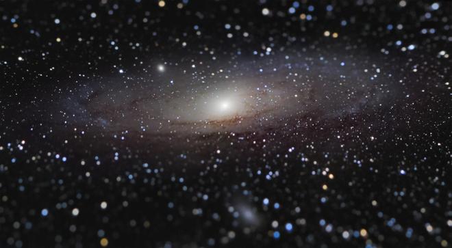 Bồi đắp tình yêu với Vũ trụ thông qua những tấm ảnh đoạt giải cuộc thi nhiếp ảnh danh giá - Ảnh 1.