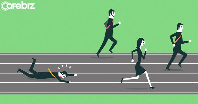 Chín chắn nhờ nghịch cảnh, vinh quang nhờ đường cùng: Càng chịu đựng được bao nhiêu sự tủi thân, bạn càng thành công bấy nhiêu - Ảnh 2.