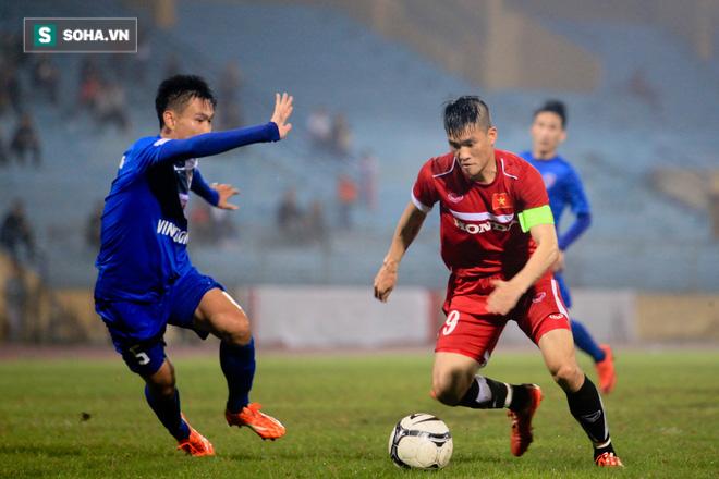 Đội quân hùng mạnh để thua người Indonesia, Công Vinh lỡ cơ hội đi vào lịch sử Asian Cup - Ảnh 5.