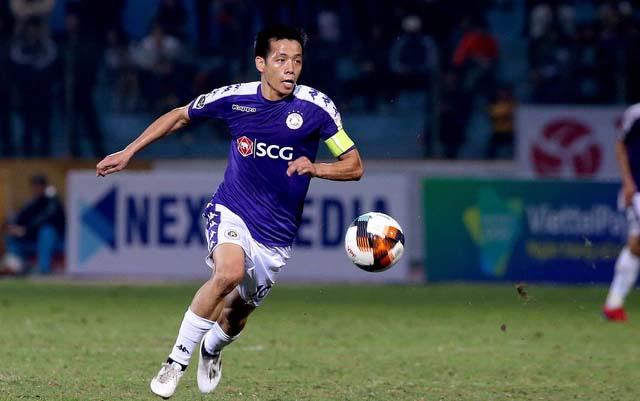 5 cầu thủ hay nhất tại Cup Quốc Gia 2020: Ấn tượng tiền đạo Thành Chung - Ảnh 2.
