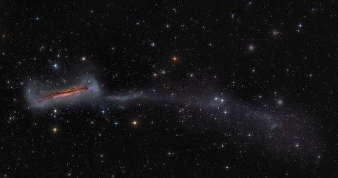 Bồi đắp tình yêu với Vũ trụ thông qua những tấm ảnh đoạt giải cuộc thi nhiếp ảnh danh giá - Ảnh 12.