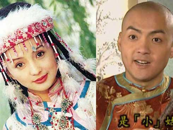 Đời hồng nhan bạc phận của Hàm Hương Lưu Đan và bi kịch một gia đình - Ảnh 11.