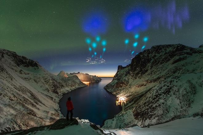 Bồi đắp tình yêu với Vũ trụ thông qua những tấm ảnh đoạt giải cuộc thi nhiếp ảnh danh giá - Ảnh 13.