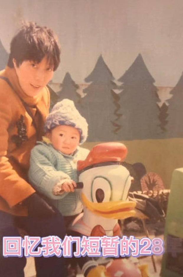 Sinh nhật tuổi 33 của tài tử quá cố Kiều Nhậm Lương: Trần Kiều Ân đăng ảnh đặc biệt, mẹ ruột tâm sự khiến fan rơi nước mắt - Ảnh 3.