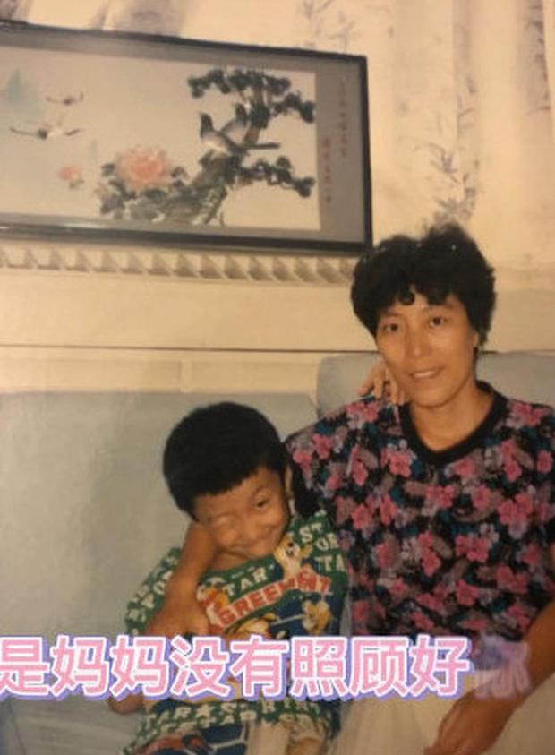 Sinh nhật tuổi 33 của tài tử quá cố Kiều Nhậm Lương: Trần Kiều Ân đăng ảnh đặc biệt, mẹ ruột tâm sự khiến fan rơi nước mắt - Ảnh 4.