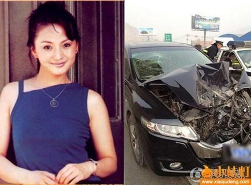 Đời hồng nhan bạc phận của Hàm Hương Lưu Đan và bi kịch một gia đình - Ảnh 5.