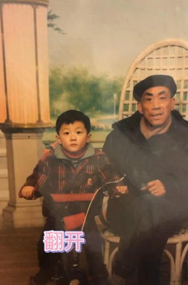Sinh nhật tuổi 33 của tài tử quá cố Kiều Nhậm Lương: Trần Kiều Ân đăng ảnh đặc biệt, mẹ ruột tâm sự khiến fan rơi nước mắt - Ảnh 6.