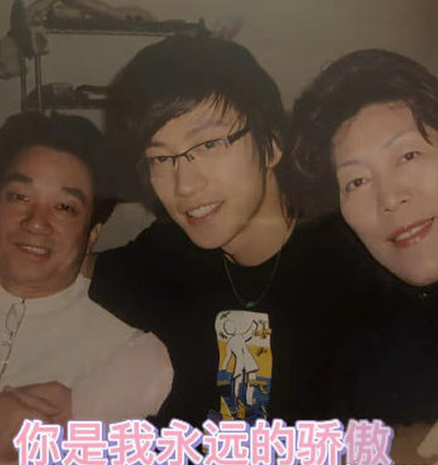 Sinh nhật tuổi 33 của tài tử quá cố Kiều Nhậm Lương: Trần Kiều Ân đăng ảnh đặc biệt, mẹ ruột tâm sự khiến fan rơi nước mắt - Ảnh 7.