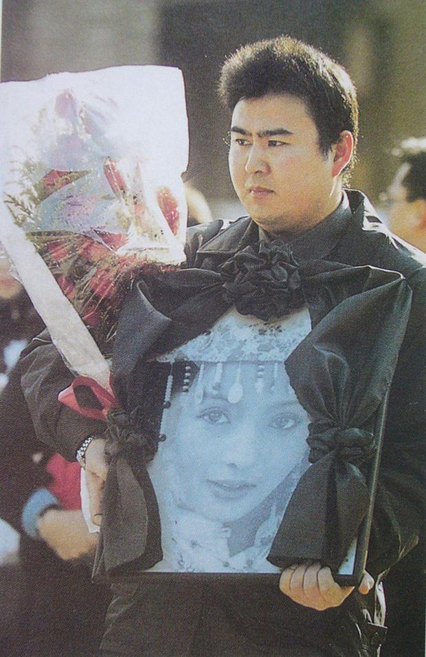 Đời hồng nhan bạc phận của Hàm Hương Lưu Đan và bi kịch một gia đình - Ảnh 7.