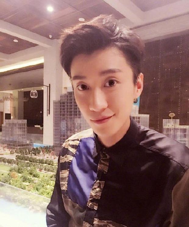 Sinh nhật tuổi 33 của tài tử quá cố Kiều Nhậm Lương: Trần Kiều Ân đăng ảnh đặc biệt, mẹ ruột tâm sự khiến fan rơi nước mắt - Ảnh 9.