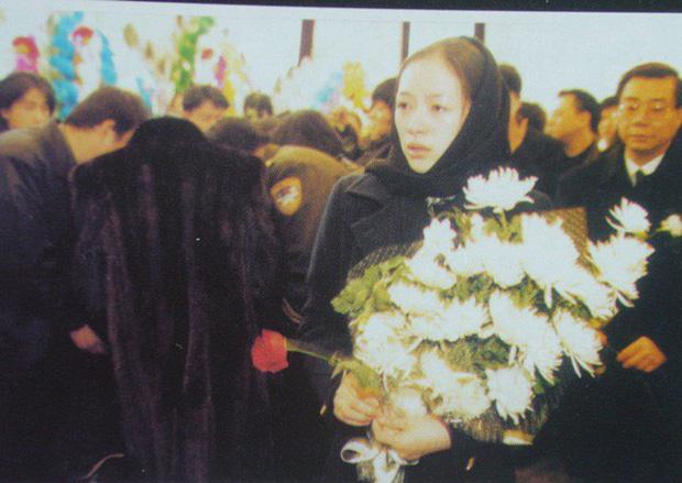 Đời hồng nhan bạc phận của Hàm Hương Lưu Đan và bi kịch một gia đình - Ảnh 9.