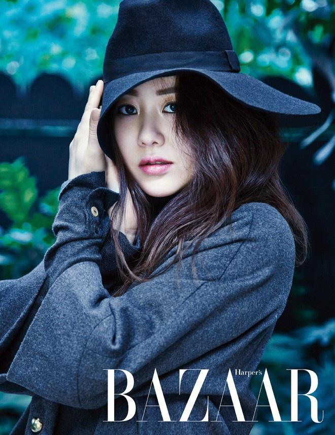 Á hậu Hàn Quốc bị đối xử tệ bạc khi làm dâu gia tộc Samsung ra sao ở tuổi U50? - Ảnh 5.
