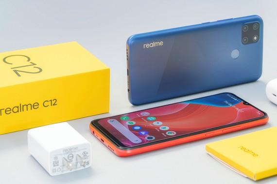 """Loạt smartphone pin """"khủng"""" giá dưới 5 triệu đồng đáng mua trong tháng 9 - Ảnh 3."""