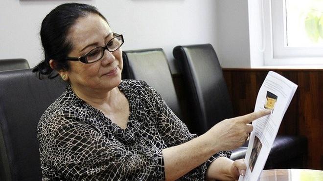 Nữ đại gia Dương Thị Bạch Diệp có thái độ khai báo thiếu thành khẩn - Ảnh 2.