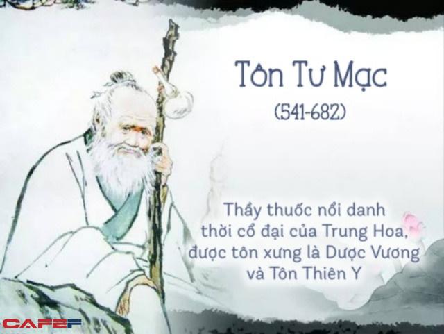 Thần y nổi tiếng Trung Hoa, thọ 141 tuổi để lại 13 bí quyết dưỡng sinh, chỉ mất 15 phút mỗi ngày để nâng cao tuổi thọ - Ảnh 1.