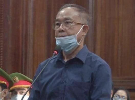 Cựu Chủ tịch TPHCM Lê Hoàng Quân có liên quan trong vụ án 'đại gia' Bạch Diệp - Ảnh 2.