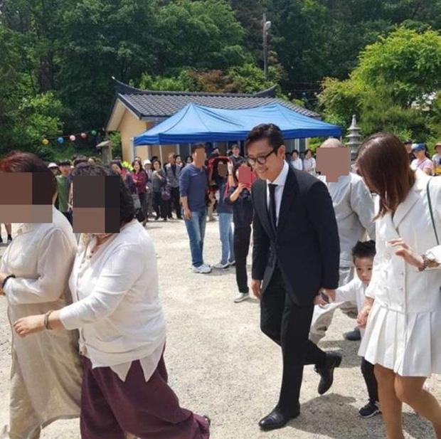 """Kết cục 5 sao nam châu Á """"đội vợ lên đầu"""": Người bị cắm sừng, kẻ ly hôn ầm ĩ, riêng Lee Byung Hun lên hương dù dính bê bối ngoại tình - Ảnh 17."""