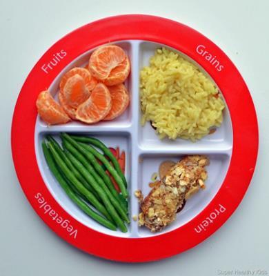 Người dưới 45 tuổi bệnh gan nhiễm mỡ đang tăng: Đừng bỏ qua bí kíp đĩa ăn chia 4 phần! - Ảnh 3.