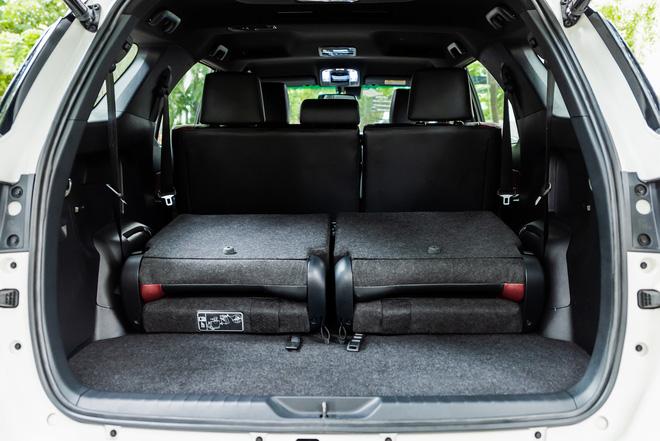 Toyota Fortuner 2021 giá từ 995 triệu đồng: Giảm giá, thêm option quyết lấy lại ngôi vua SUV 7 chỗ tại Việt Nam - Ảnh 4.