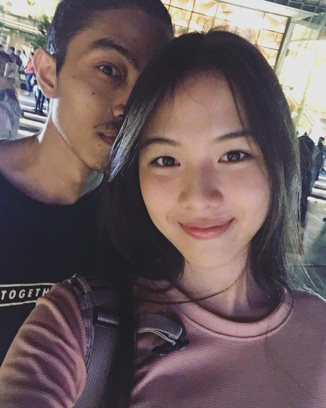 Dân mạng Trung Quốc phát sốt vì hot girl trà sữa Thái Lan, không giấu giếm mình là người chuyển giới - Ảnh 14.