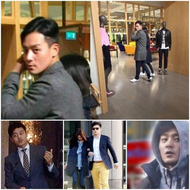 'Mợ chảnh' Jeon Ji Hyun đã hết... chảnh chỉ vì tóc mái, hội ngộ 'thái tử' gia tộc Samsung một thời tại sự kiện - ảnh 6