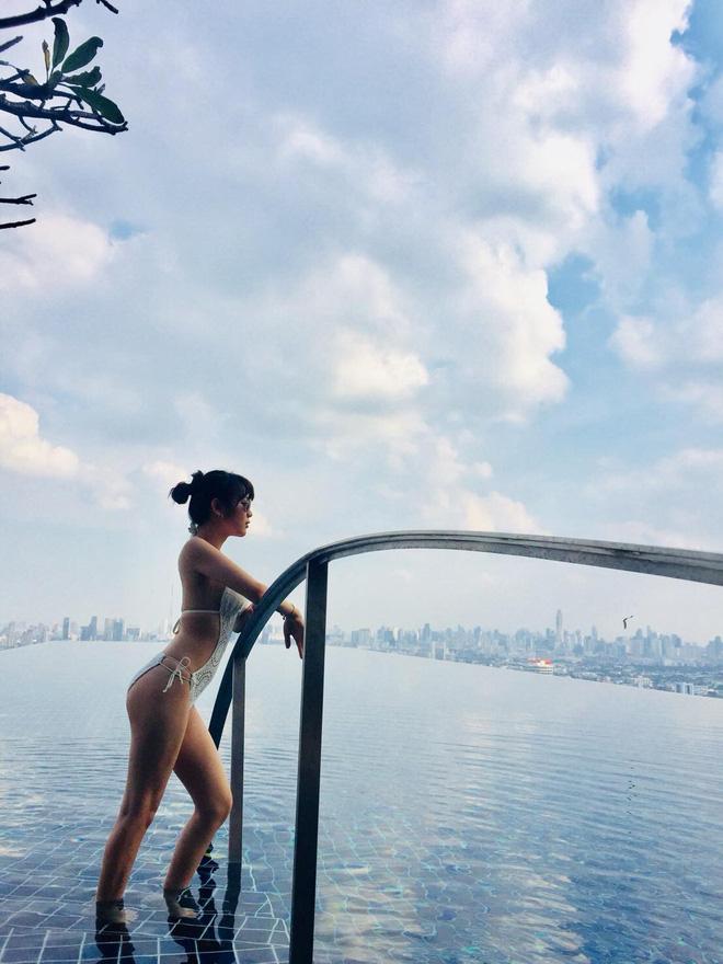Dân mạng Trung Quốc phát sốt vì hot girl trà sữa Thái Lan, không giấu giếm mình là người chuyển giới - Ảnh 16.
