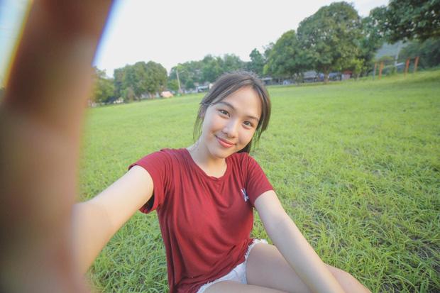 Dân mạng Trung Quốc phát sốt vì hot girl trà sữa Thái Lan, không giấu giếm mình là người chuyển giới - Ảnh 18.