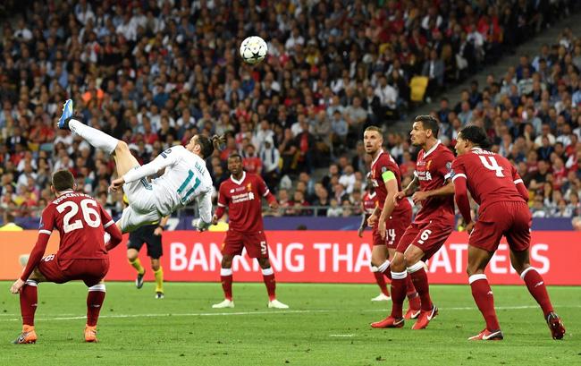 Theo đuổi nhiều năm, Man United bất ngờ mất Gareth Bale đúng vào phút chót bởi người cũ - Ảnh 1.