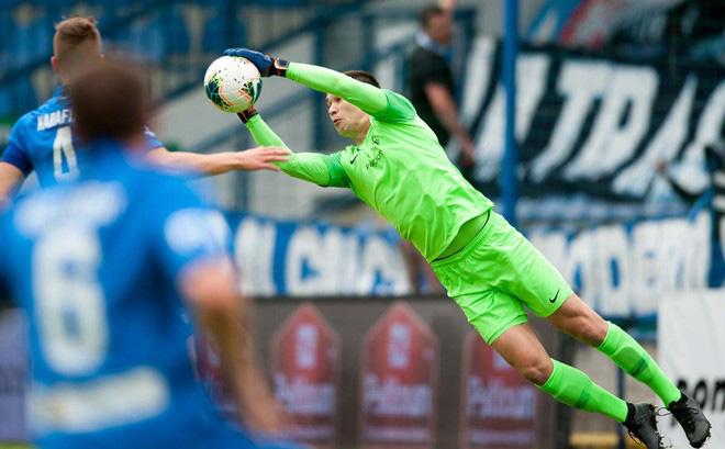 Đại thắng tại Europa League, Filip Nguyễn gửi thêm thông điệp đầy sức nặng đến thầy Park - Ảnh 1.