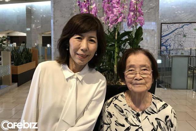Bà cụ 91 tuổi suy ngẫm về Nhân gian đáng giá: Cuộc sống thực ra không khó khăn như bạn tưởng! - Ảnh 1.