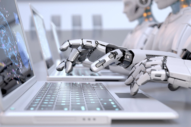 Bài viết này do robot viết với chất lượng ngang một nhà báo thực thụ đang khiến nhiều người hoảng sợ, nhưng mọi chuyện không hoàn toàn như bạn nghĩ - Ảnh 6.