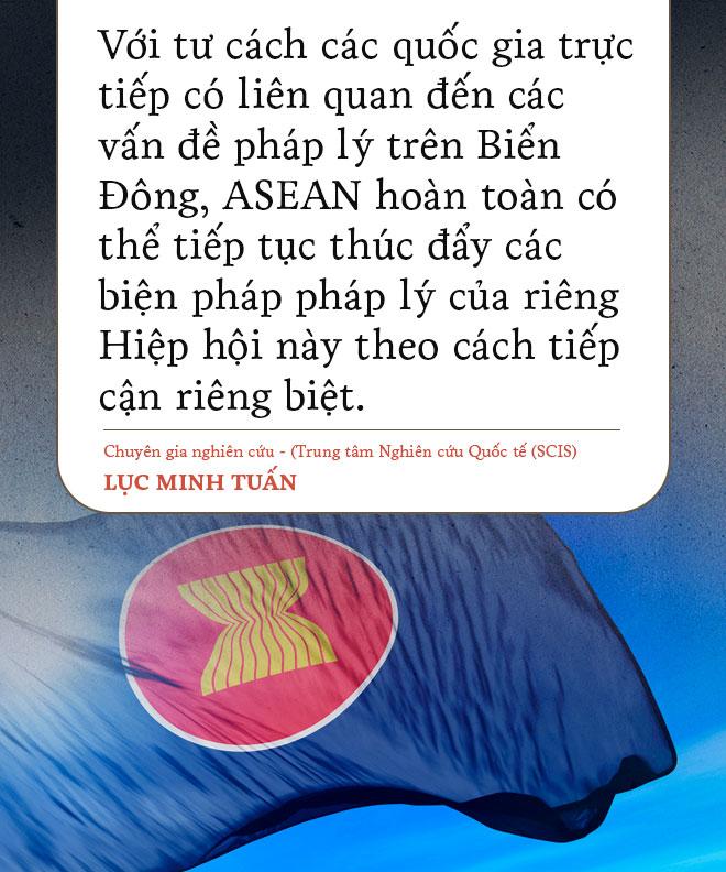 Trường Thành trên biển Đông phi pháp của Trung Quốc: Càng xây càng khó giữ - Ảnh 4.
