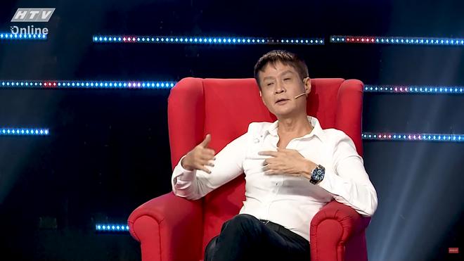 Quyền Linh: Cứ khi nào tiếp xúc với Lê Hoàng, tôi lại thấy tiêu cực, không chịu nổi - Ảnh 3.