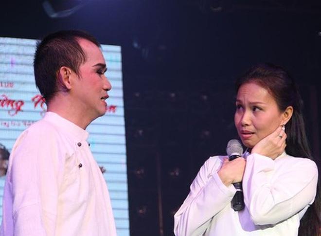 Cẩm Ly tiết lộ chuyện rùng mình, không thể lí giải về ca sĩ Minh Thuận - Ảnh 3.